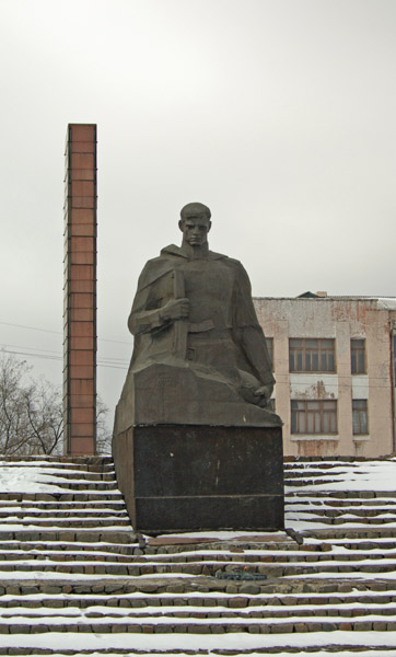 Автобус Москва Лисичанск